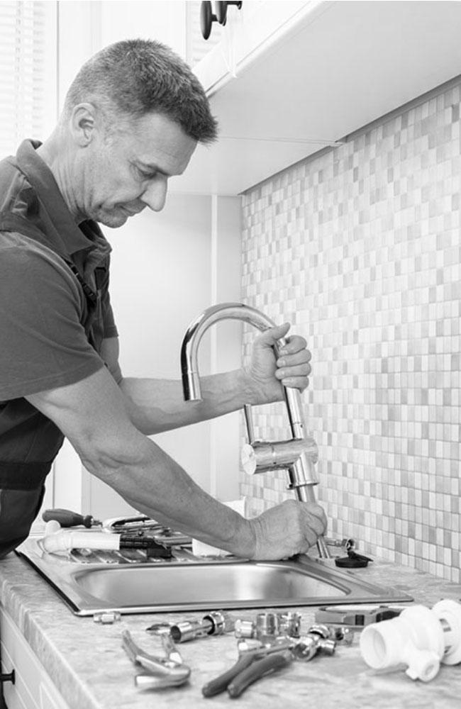 Professional-Plumber